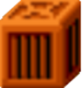 Crash Bandicoot The Huge Adventure Bounce Crate.png