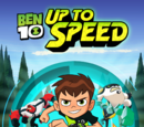 Ben 10: Velocidad total