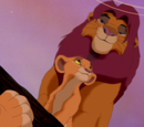 The Lion King II: Simba's Pride Songs