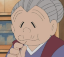 Nobita's grandmother