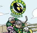 Hockeypocalypse Season 2: Line Change