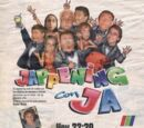 Jappening con Ja