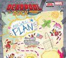 Deadpool the Duck Vol 1 3