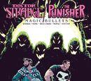 Doctor Strange / Punisher: Magic Bullets Vol 1 2