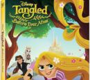 Tangled: The Series videography