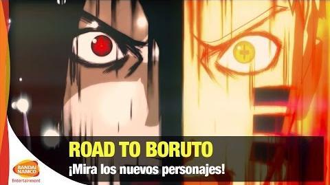CuBaN VeRcEttI/Naruto SUNS 4: Road to Boruto ya está disponible