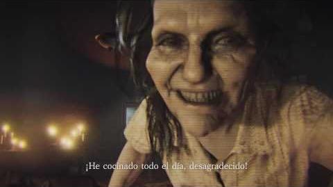 CuBaN VeRcEttI/Disponible el primer pack de contenidos descargables de Resident Evil 7: Biohazard para PS4
