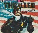 Thriller Magazine 1
