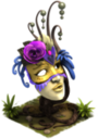 Mask Statue.png