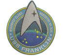 USS Franklin (NX-326)