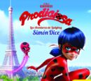 Prodigiosa Ladybug (serie de libros)