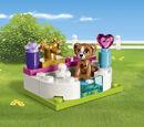 41302 Coccole per cuccioli