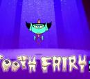 Tooth Fairy(Teen Titans Go!)