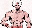 Abdul Qamar