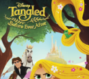 Tangled: Before Ever After (2017)