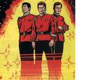 Memory Beta images (Spock)