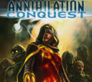 Annihilation: Conquest/Images