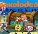 Nickelodeon el apocalipsis de las maquinas