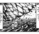 Adam of darkness/Toriko - Toriko Earth Parameters