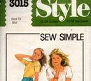 Style 3015