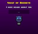 Vault of Secrets