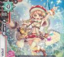 Fairy Ring, Yukari