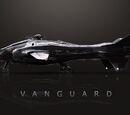 Vanguard Harbinger
