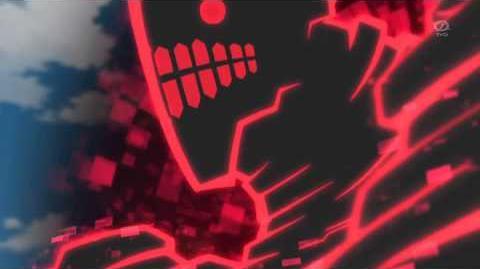 Inazuma Eleven GO Chrono Stone Plasma Shadow