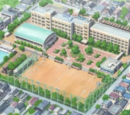 Sankai High School