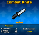 Combat Knife (PG3D)