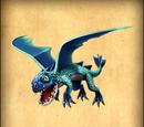 Schattenflügler/Dragons-Aufstieg von Berk
