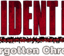 Resident Evil: The Forgotten Chronicles