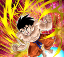 A Brand-New Super Attack Goku