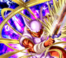 Wickedness Personified Super Janemba