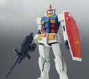 Merchandising de Gundam