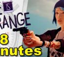History of Life Is Strange: Overcoming Real Life Struggles
