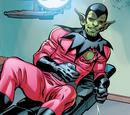 K'Tan (Earth-616)