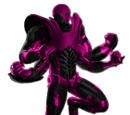 Hexorial Iron Man/Pater-Fist