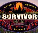 Survivor ORG 29: Koh Tang