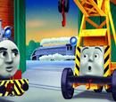 Kevin (Engine Adventures)