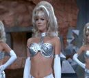 Doalfe/The Fembots (Austin Powers: International Man of Mystery)