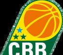 Seleção Brasileira de Basquetebol