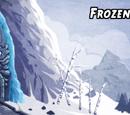 Frozen Shadows