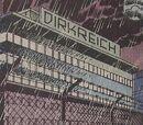 Dirkreich Pharmaceuticals Headquarters
