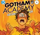 Gotham Academy: Second Semester Vol 1 6