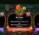 Hot Date (PvZH)