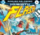The Flash Vol 5 16