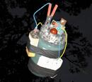 Bomba de control remoto (RE7)