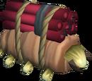 Bomba (Fosso dos Desafios)