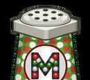 Merry Masago